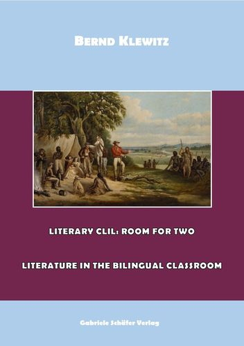 Bernd Klewitz, Literary CLIL: Room for Two